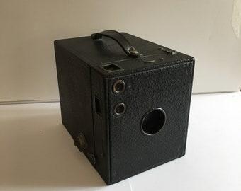 Vintage Kodak Brownie No. 3 Camera