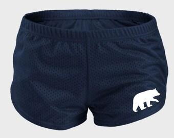Custom Soffe Teeny Tiny Shorts for HER! (Junior fit)