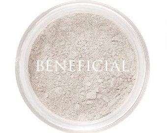 BIRCH BARK -  Eyeshadow Mineral Makeup - Eye Color Natural Vegan Minerals