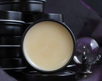 Handcrafted Solid Perfume, Solid Fragrance, Perfume Balm, Fragrance, Perfume, Phthalate Free, Paraben Free