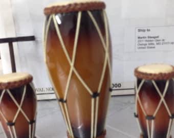Miniature musical instrument handmade