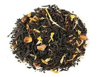 Thanksgiving Delight Herbal Tea