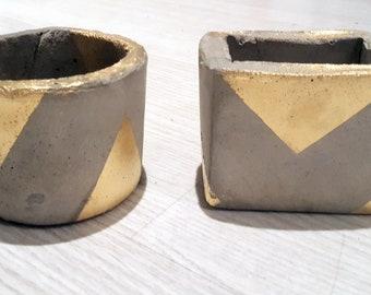 Potalapices flowerpots