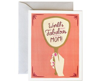 Mothers Day Card, Mother's Day Card, Happy Mothers Day, Card for Mom, Birthday Card Mom, Card Mom, Cards Mom, Card Mothers Day, Mom Birthday
