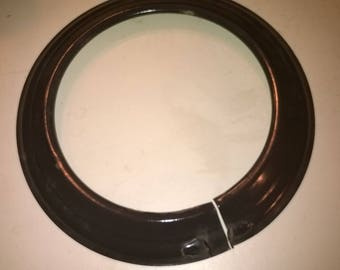 334) pipe flange