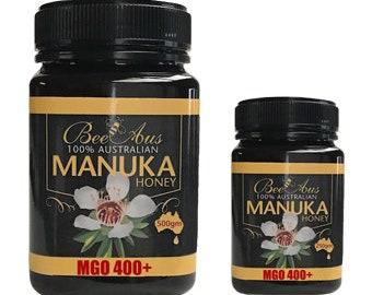 Manuka Honey 400+