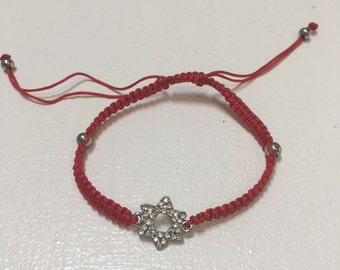 Star Bling Bracelet