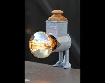 Lamp grater the Bobinette