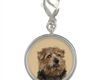 Cairn Terrier Charm
