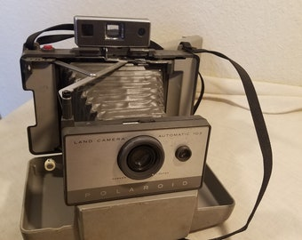 Polaroid 103 Land Camera