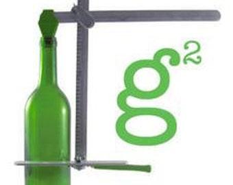 Bottle Cutter - Generation Green (g2) Bottle Cutter