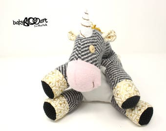 Unicorn Toy ,Soft unicorn,Gift Soft Toy,unicorn for girl, unique toy,unicorn toy,unicorn,toy with buckwheat hulls