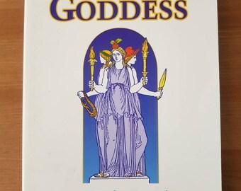 The Triple Goddess (rare) by Adam McLean -