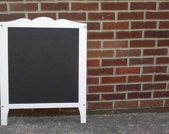 Chalk sign/notice board