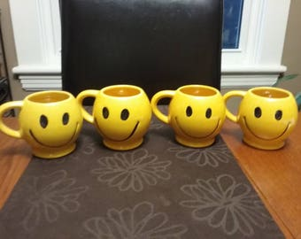 Mc Coy mugs,1960,Collectibles