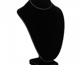 """11"""" Classic Style Necklace Display"""