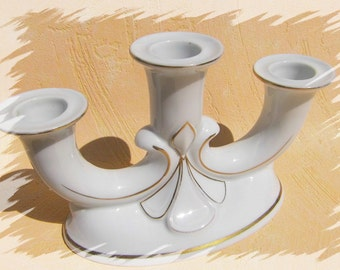 Candleholders set of 3 candle holders vintage home decor table decorations