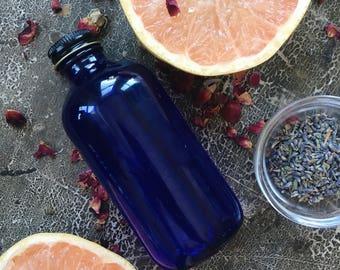 Citrus Skin Drink