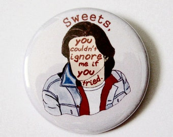 The Breakfast Club Buttons | 80s Movies | Quotes Pins  | Buttons Badg  | Bender | Pinback Buttons