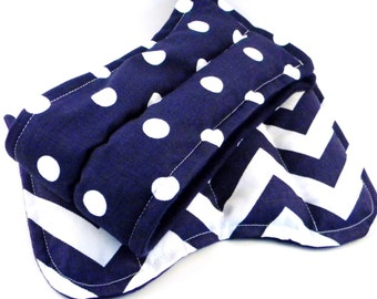 Hormone Hot Flash Set, Cold Packs for Hot Flashes or Microwave Heating Pads, Menopause, Cold Neck Wrap, Ice Pack, Mild Cool for Hot Women