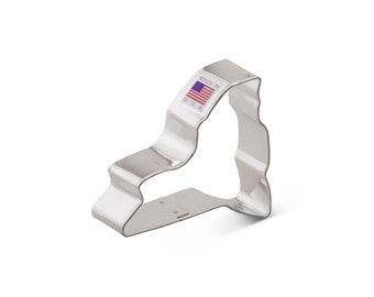 New York States Cookie Cutter, Baking and Candy Making, Bakeware, Cookie Cutters