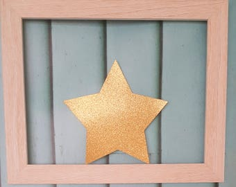 Large star die cuts/8in Star cut outs/Star die cuts/Large gold star die cuts/Twinkle stars/Star decorations/New Year stars/Gold stars