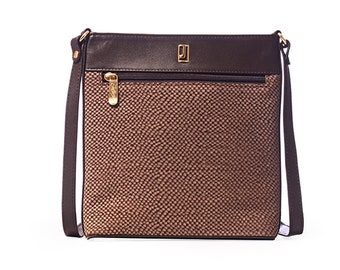 Ladies Handbag , Genuine leather , Messenger bag, Shoulder bag