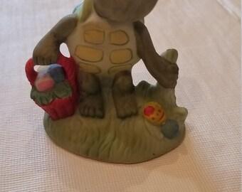 Suzy's Zoo turtle 1979