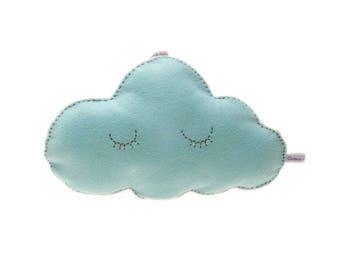 Sleepy cloud - 280 N pattern