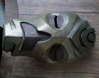 Skyrim dragon piest mask