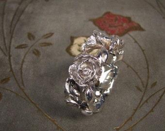 Poppy Ring I (14K) - Made to Order