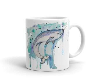 The Real Unicorn Mug