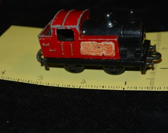 1978 Matchbox Superfast Steam Locomotive  Lesney England 1: 64 scale FamilyBlessingCo