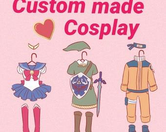 Custom made Cosplay / costume