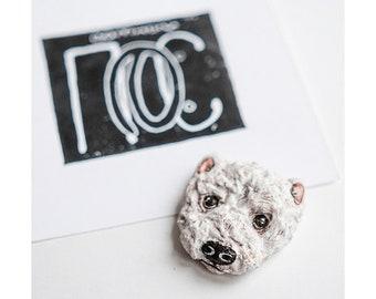 CottonDog «West Highland White Terrier»