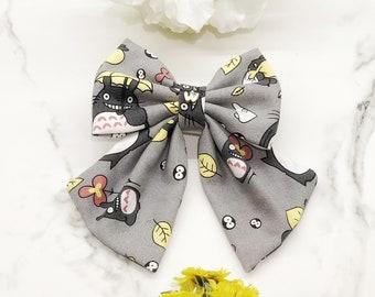Totoro Sailorbow