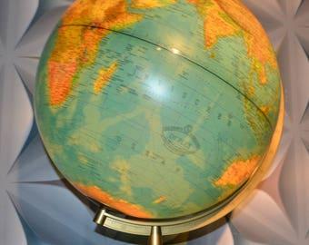 Vintage Globe by Dublex 60s