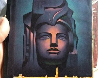 San Francisco international exposition guidebook