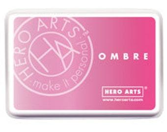 Hero Arts OMBRE Ink Pads
