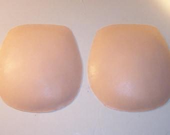 Rear Form Foam Butt Enhancer Pads 2 Piece Set Body Shaping (Cosplay/Crossplay, SFX, TG/CD, M2F Transformation)