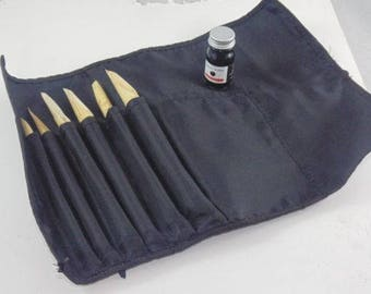 Traditional Calligraphy Set