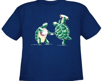 Grateful Dead Terrapin Station Youth T-Shirt