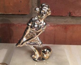 "Bowling Trophy ""Humorous"" - Free Shipping"