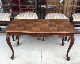 Quick View. French Country Coffee Table
