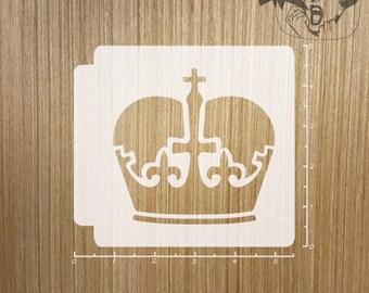 Crown 783-488 Stencil