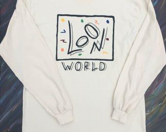 Loon world