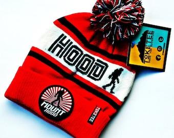 Mount Hood Kids Cap