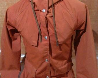 Vintage Rei Goretex Vintage Rei Outdoor Jacket Made in USA