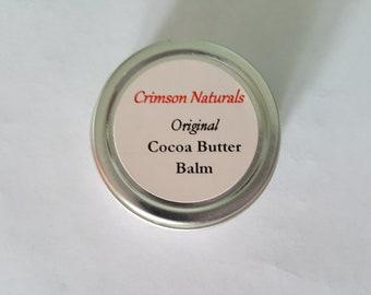 Cocoa Butter Balm
