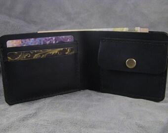 Men's Leather Wallet, Leather Wallet, Mens Wallets, Men's Leather Wallet, Groomsmen Gift, Mens Wallet, Gifts for Men, Mens Wallet.
